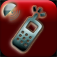 Cellphone Tapper Icon
