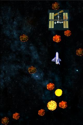 ShuttleRescue Screenshot