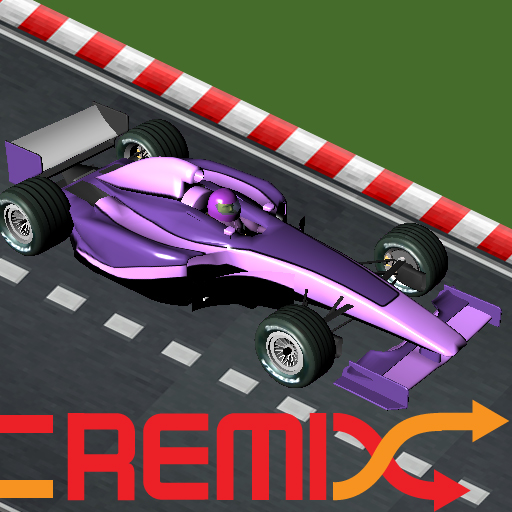 Pole Position: Remix