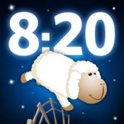 Clock of Sheep