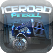 Ice Road Pinball