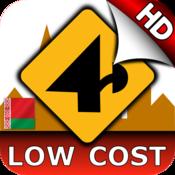 Nav4D Belarus (LOW COST) HD