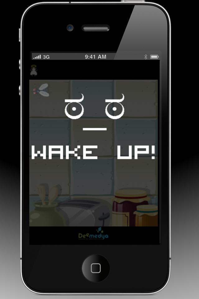 Snoozing Buddy Screenshot