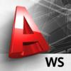計算機輔助設計網絡移動版 AutoCAD WS for Mac