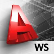 計算機輔助設計網絡移動版 AutoCAD WS