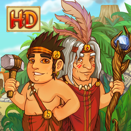 Island Tribe - HD