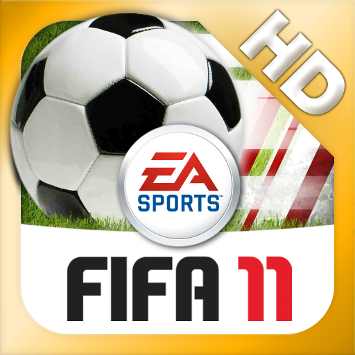 FIFA 11 by EA SPORTS™ for iPad