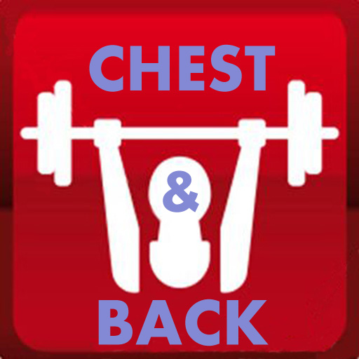 Body Building Coach For Chest & Back