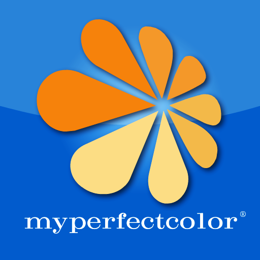 AnyPaintColor by MyPerfectColor