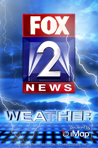 FOX2 STL Weather Center | iPhone Weather apps | by Weather