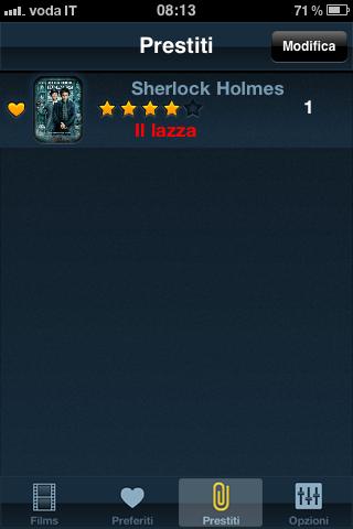 YourMovies Screenshot