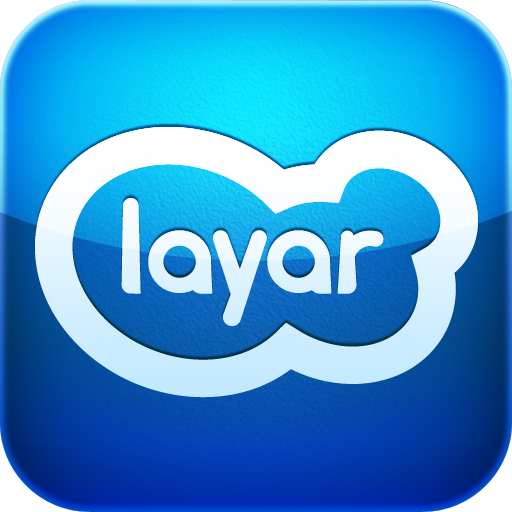 Layar Reality Browser - Augmented Reality software