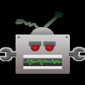 Yelling Robot 叫喊機器人