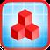 Blocks3D Icon