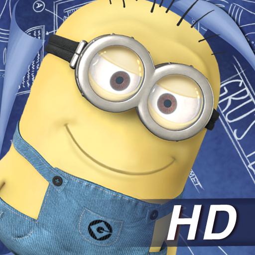 Despicable Me: Minion Mania HD