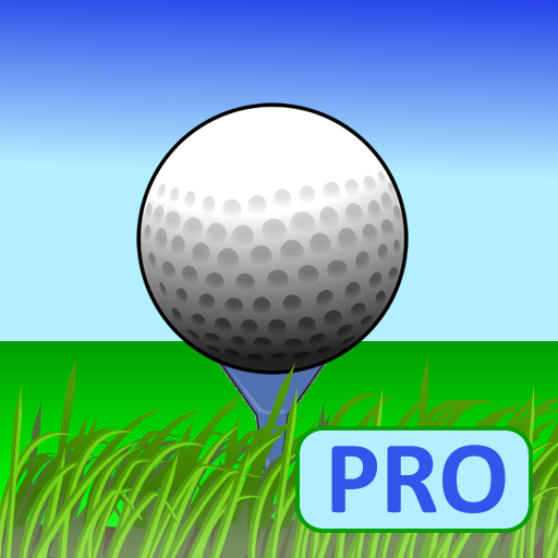 Golf Swing Pro - GPS Integrated!