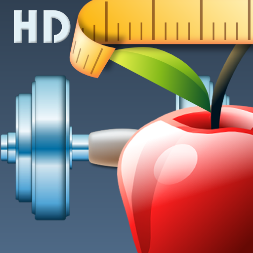 Tap & Track, calorie tracker for iPad