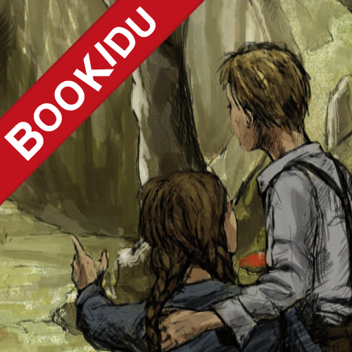 Hänsel & Gretel Bookidu