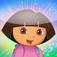 Dora Saves the Crystal Kingdom – Rainbow Ride Icon