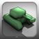 Tank Hero Icon