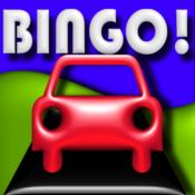 Road-Trip Bingo