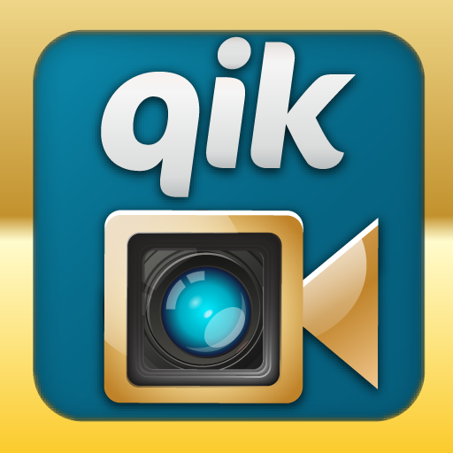 Qik Video Connect PLUS
