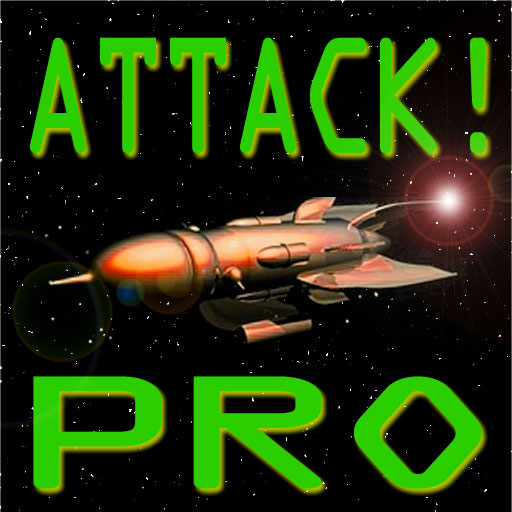 Attack PRO - Wireless Bluetooth Spaceship Battle