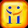 Fliing Icon