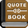 Quote Book Icon
