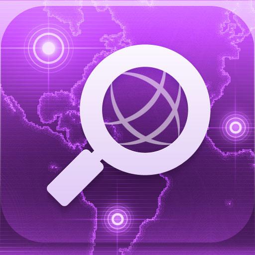Deep Whois ~ lookup IPs, Domains, IDNs, ASNs