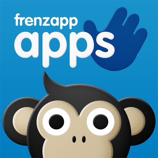 FRENZAPP : find the apps your friends like