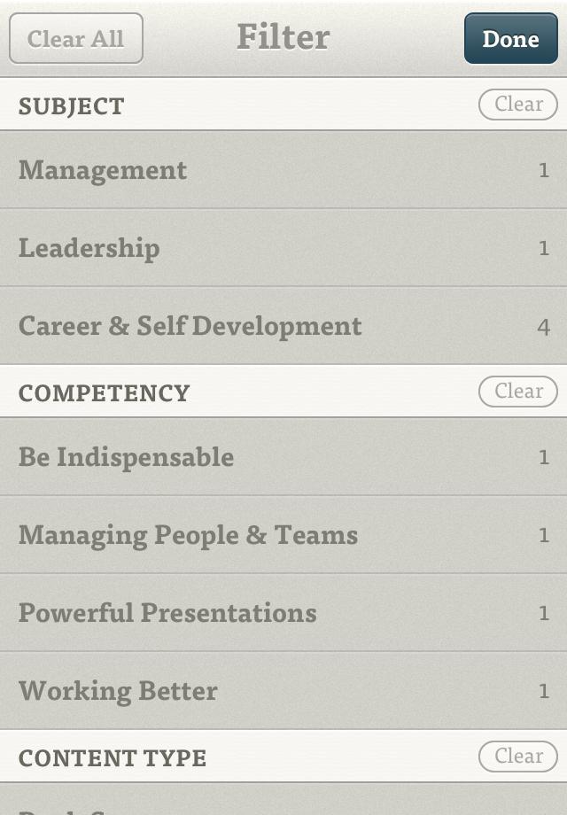 Summary.com Screenshot