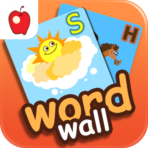 Word Wall HD