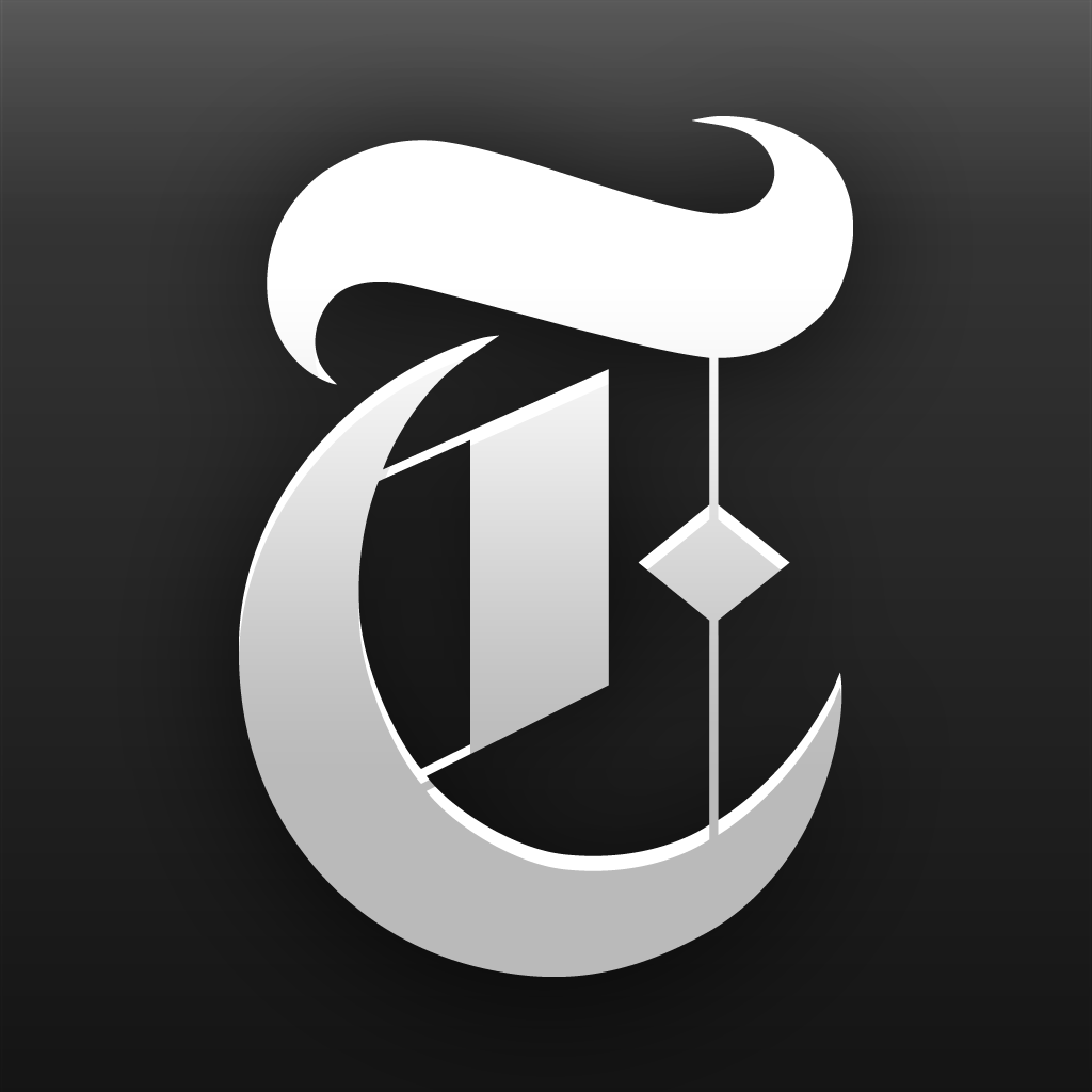 NYTimes for iPhone