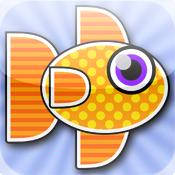 Something Fishy Virtual Aquarium