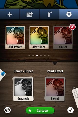artographo Screenshot