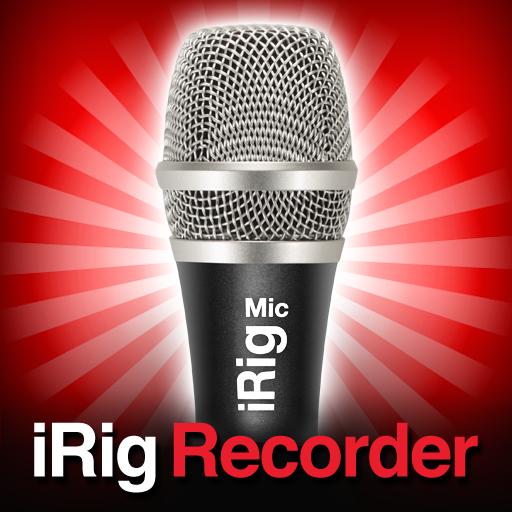 iRig Recorder