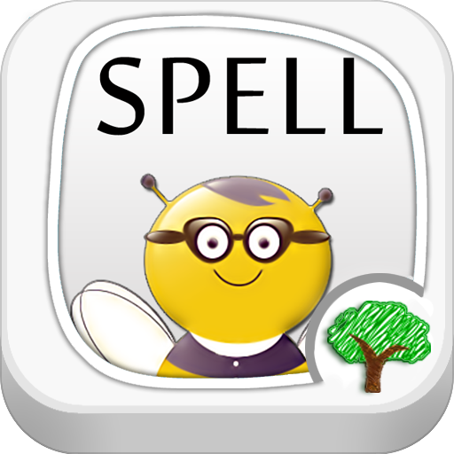 Spell + Friends by Tap To Learn