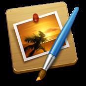 【漢化】類似PS的輕量級圖片編輯軟件 PixelMator for Mac