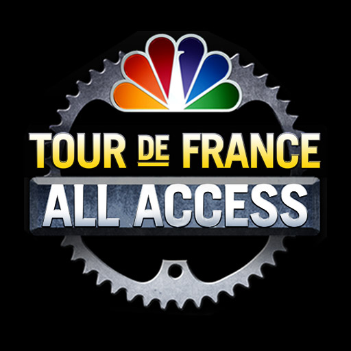 Tour de France All Access – NBC Sports Group's Coverage of Le Tour Featuring Live Video & Real-Time Rider Tracking
