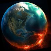 地球防御戰 The Earth Defenders