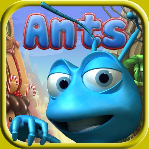 Ants. Free