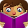 TouchyBooks Kid's Interactive Books Icon