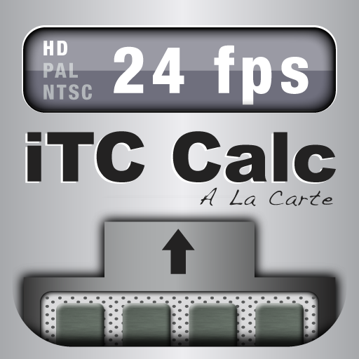 iTC Calc A La Carte, The Modular Timecode Toolkit