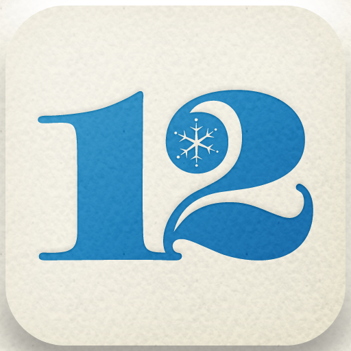 iTunes - 12 Days of Christmas