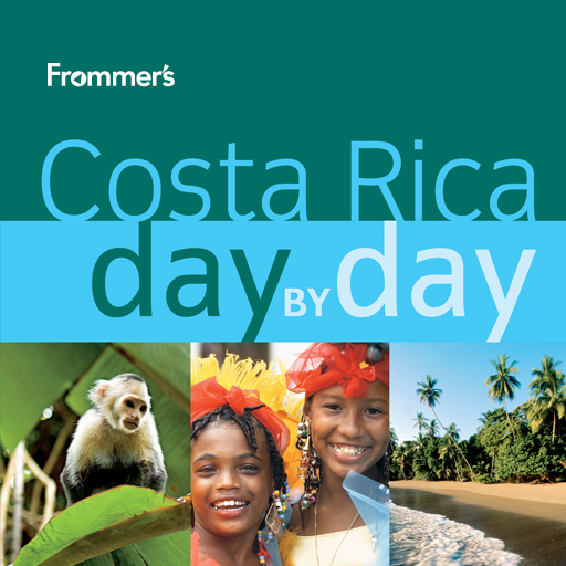 Frommer's Costa Rica Day by Day by Eliot Greenspan