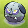 Splash Ball Icon