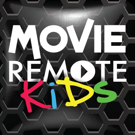 Movie Remote Kids