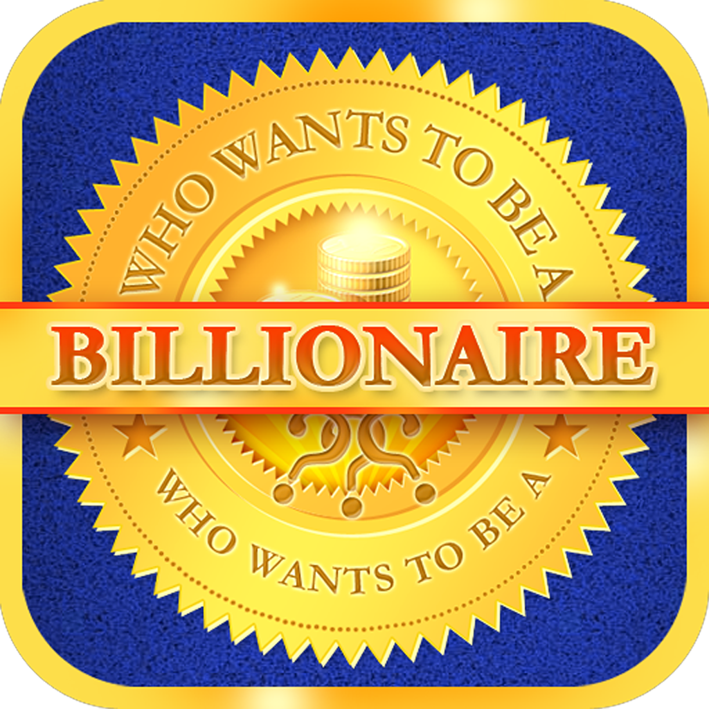 Who Wants to Be a Golden Billionaire
