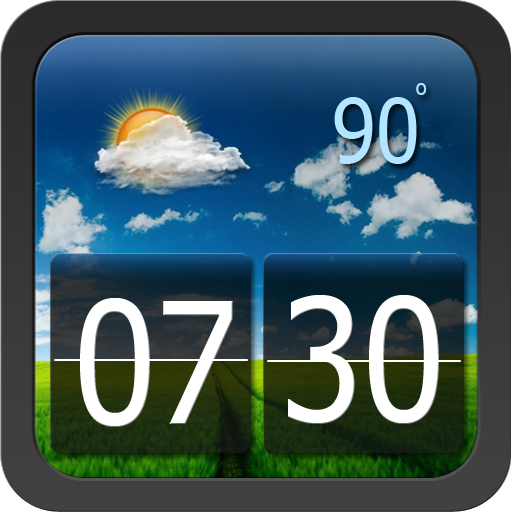 Weather Show HD